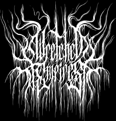 Wretched Empires - Logo