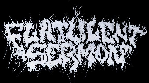 Flatulent Sermon - Logo