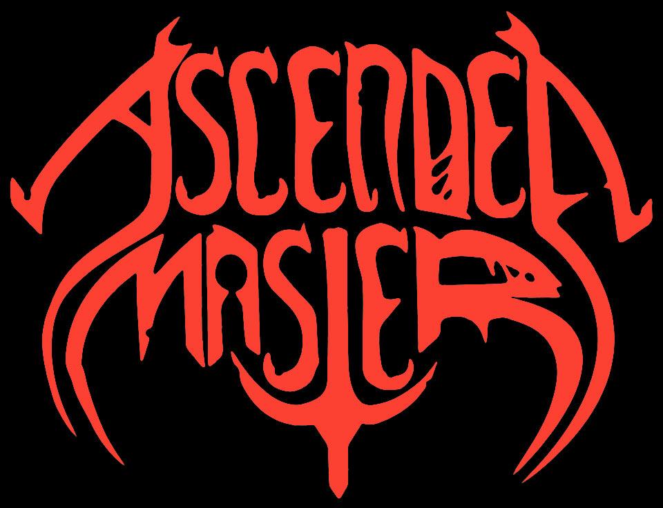 Ascended Master - Logo