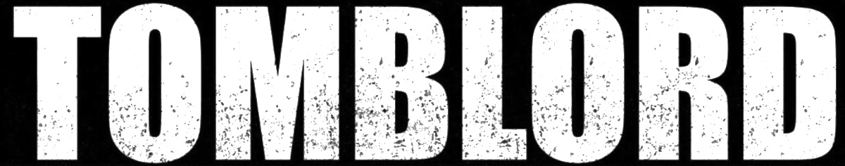 Tomblord - Logo