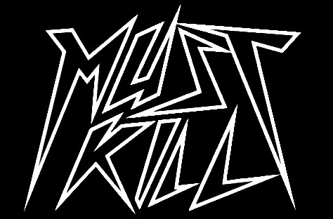 Must Kill - Logo