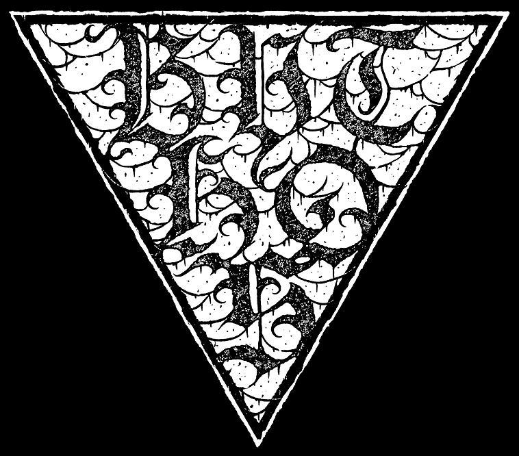 Bythos - Logo