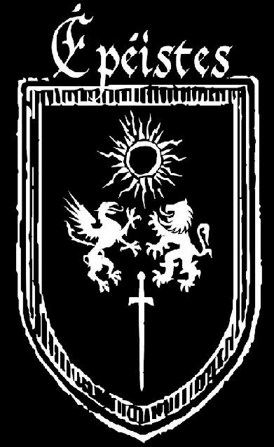 Épéistes - Logo