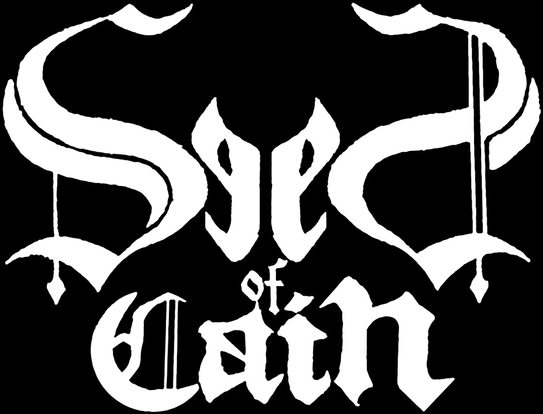 Seed of Cain - Logo