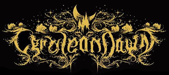 Cerulean Dawn - Logo
