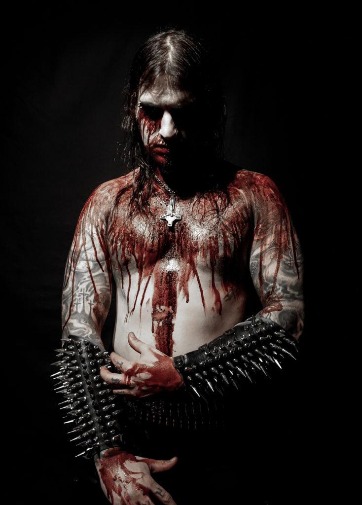 Impalement - Photo