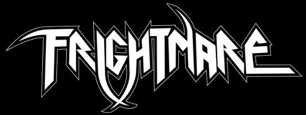 Frightmare - Logo