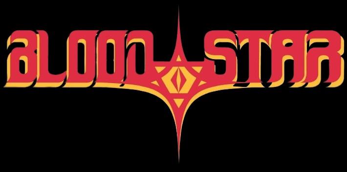 Blood Star - Logo