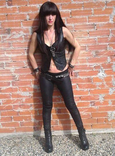 Raffaella Singer - Photo
