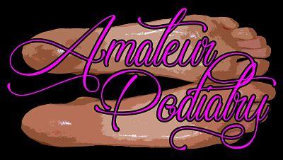 Amateur Podiatry - Logo