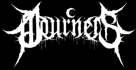 Mourners - Logo
