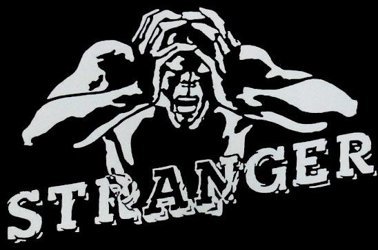 Stranger - Logo