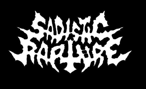 Sadistic Rapture - Logo