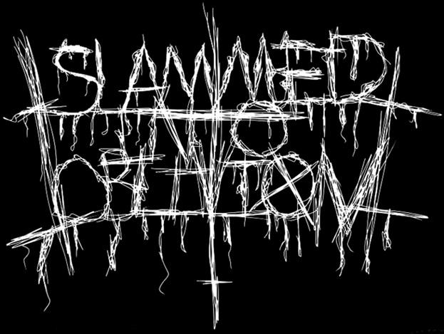Slammed into Oblivion - Logo