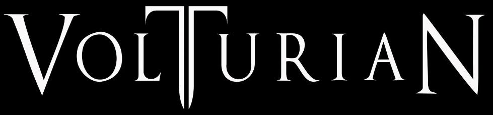 Volturian - Logo