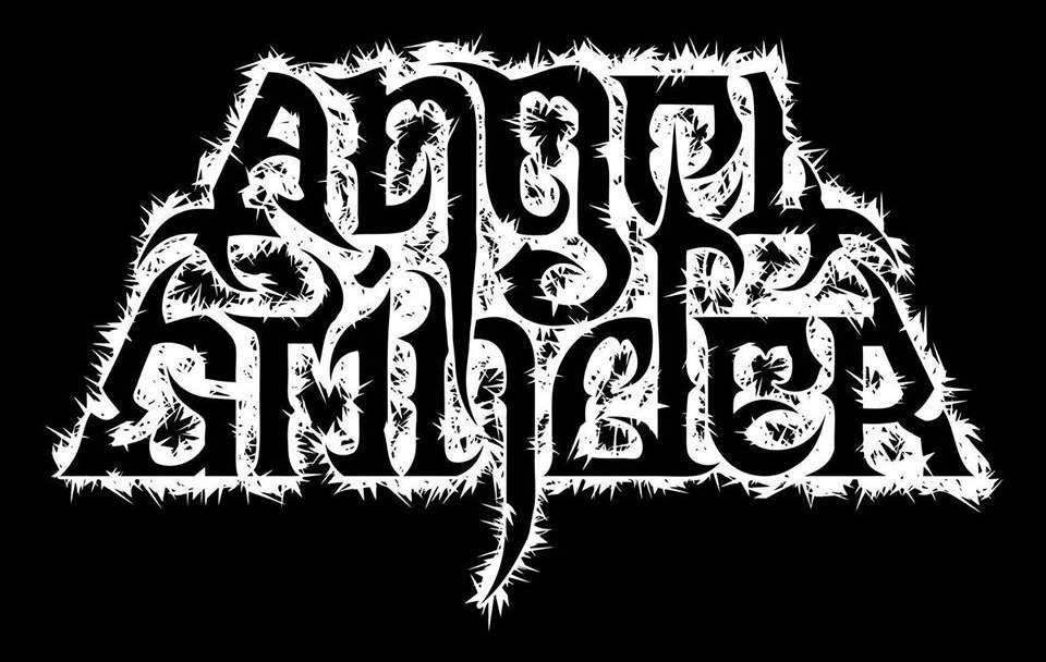 Angel Grinder - Logo