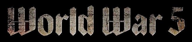 World War 5 - Logo