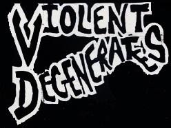 Violent Degenerates - Logo