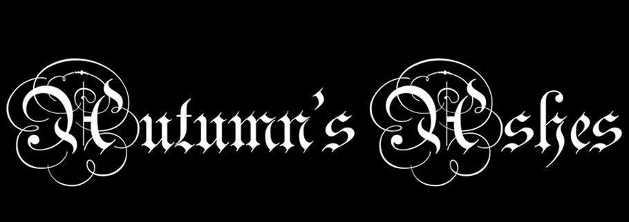 Autumn's Ashes - Logo