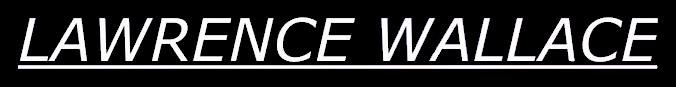 Lawrence Wallace - Logo