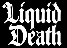 Liquid Death - Logo