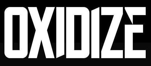 Oxidize - Logo