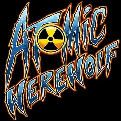 Atomic Werewolf - Logo