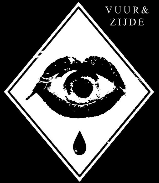 Vuur & Zijde - Logo