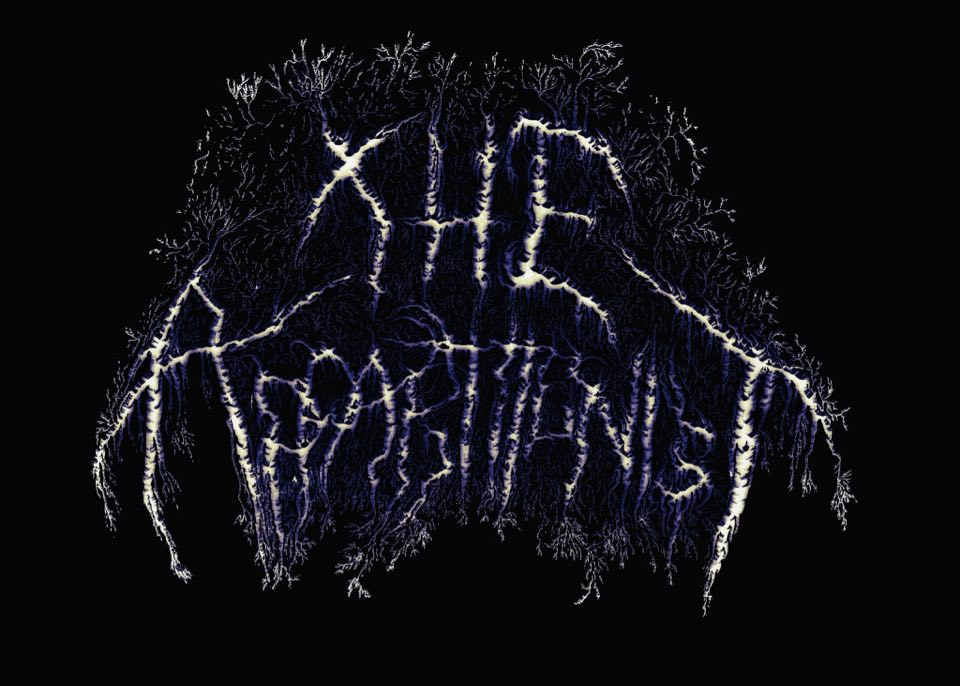 The Apparitionist - Logo