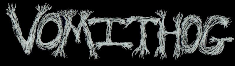 Vomithog - Logo