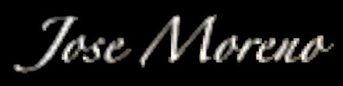 Jose Moreno - Logo