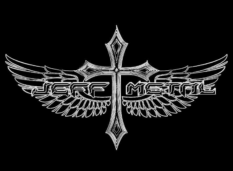 Jeff Metal - Logo