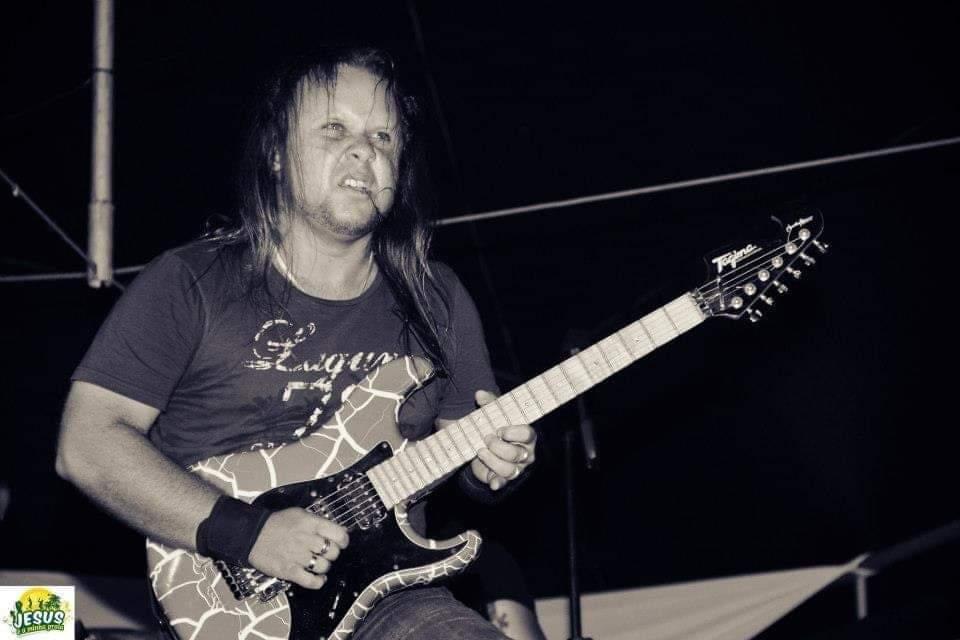 Jeff Metal - Photo