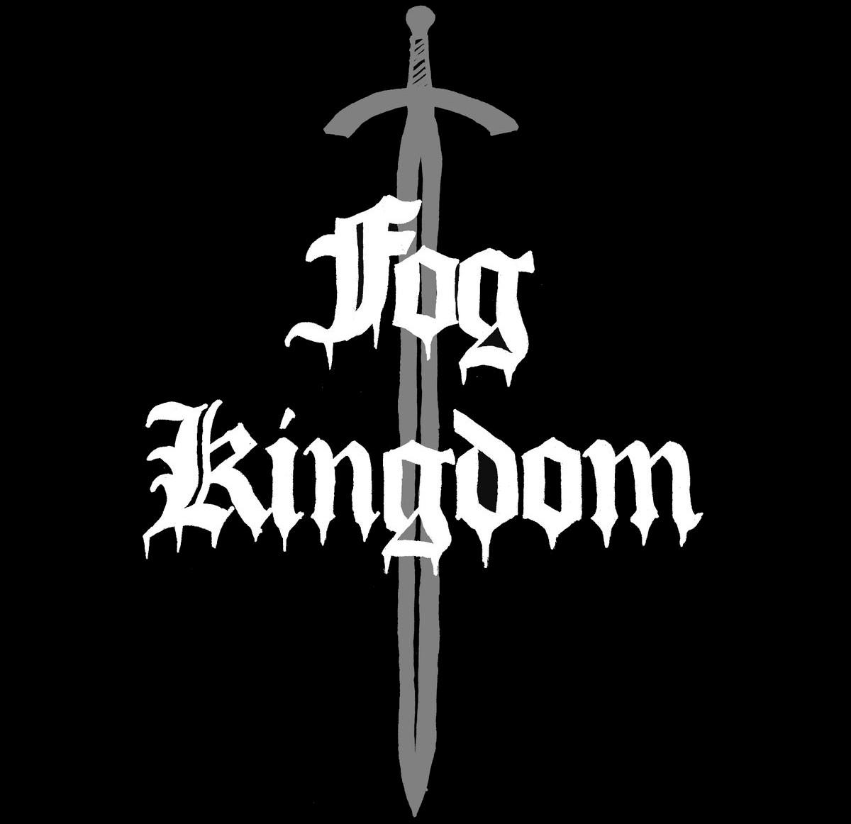 Fog Kingdom - Logo