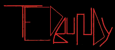 Ted Bundy - Logo