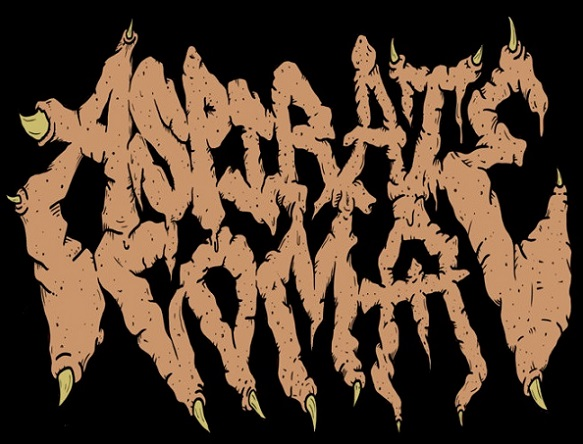 Aspirate Coma - Logo