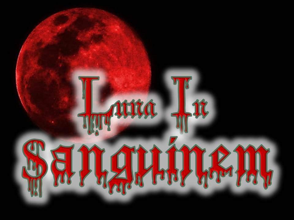 Luna in Sanguinem - Logo