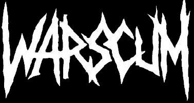 Warscum - Logo