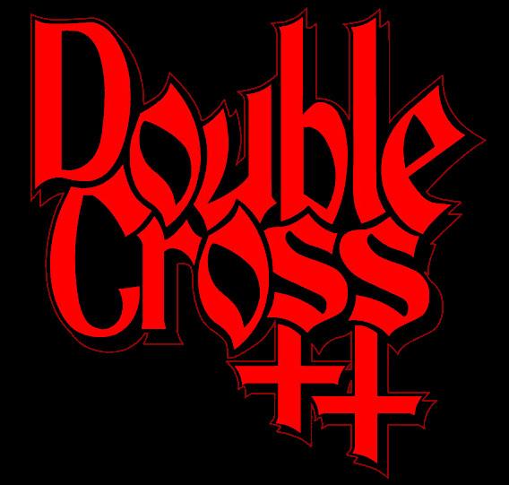 Double Cross - Logo