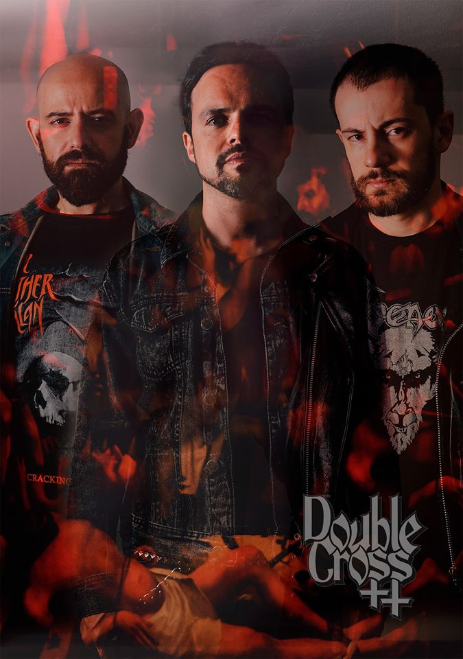 Double Cross - Photo