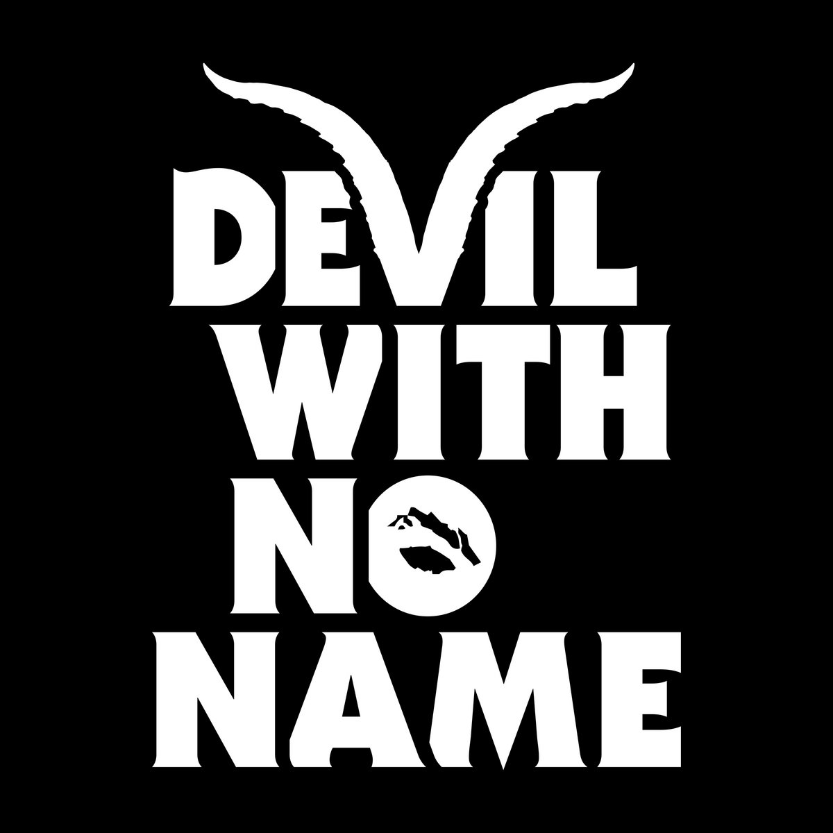 Devil with No Name - Logo