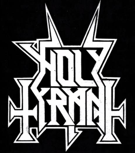 Holy Tyrant - Logo
