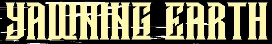 Yawning Earth - Logo