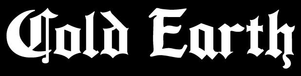 Cold Earth - Logo
