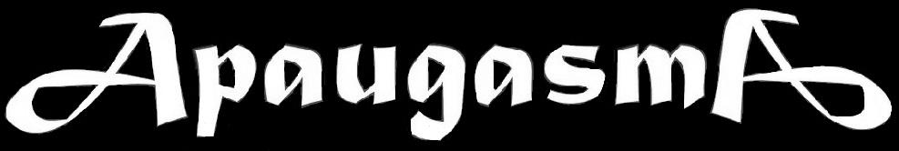 Apaugasma - Logo