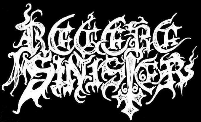 Regere Sinister - Logo