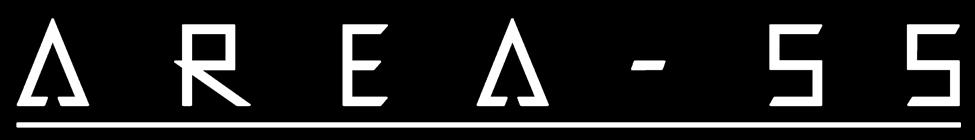 Area 55 - Logo