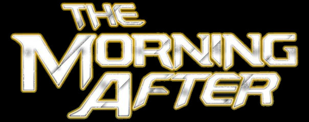 The Morning After - Logo