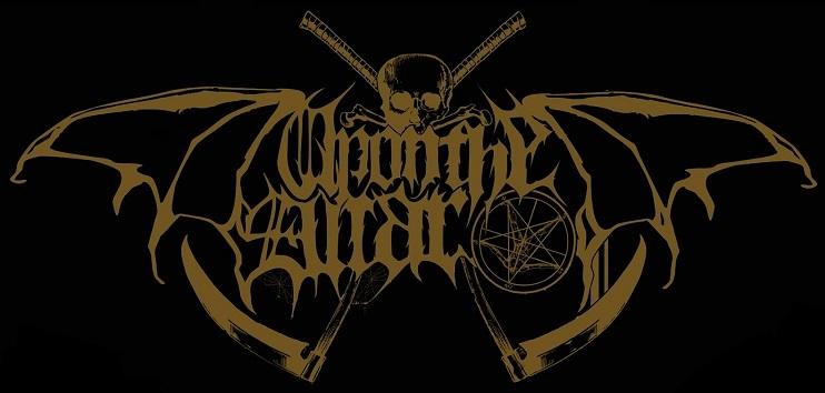Upon the Altar - Logo