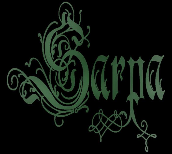 Sarpa - Logo